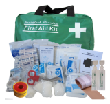 First Aid Kit for Business
