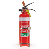 Fire Extinguishers and Accessories