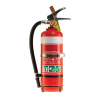 ABE Fire Extinguisher 2.0KG with hose. NZ Certified & Approved.