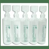 Saline Solution 15ml ampoule (1 x 30ml ampoule)