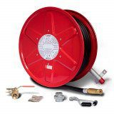 Fire Hose Reel 36m x 19mm