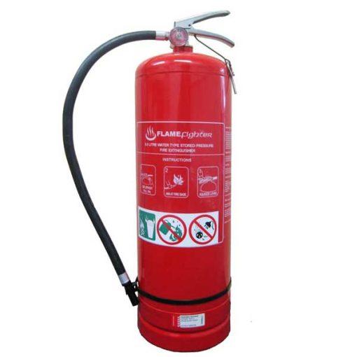 9.0 Litre Water Extinguisher