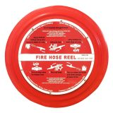 Fire Hose Reel (Less Hose) - 19mm - AS/NZS 1221