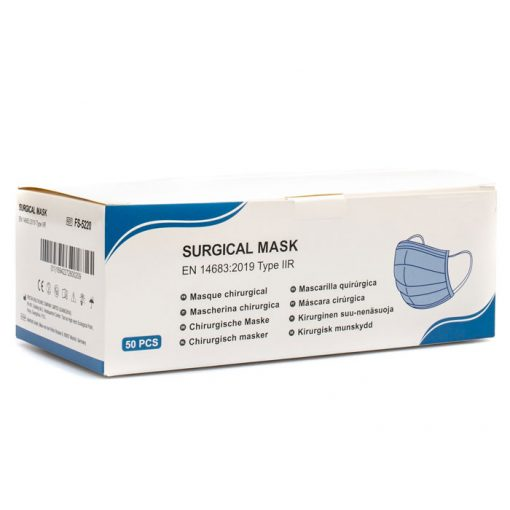 Type 2R Surgical Masks