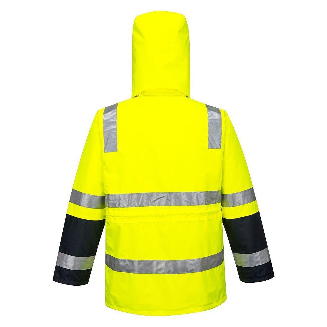 Venture 4-in-1 Jacket