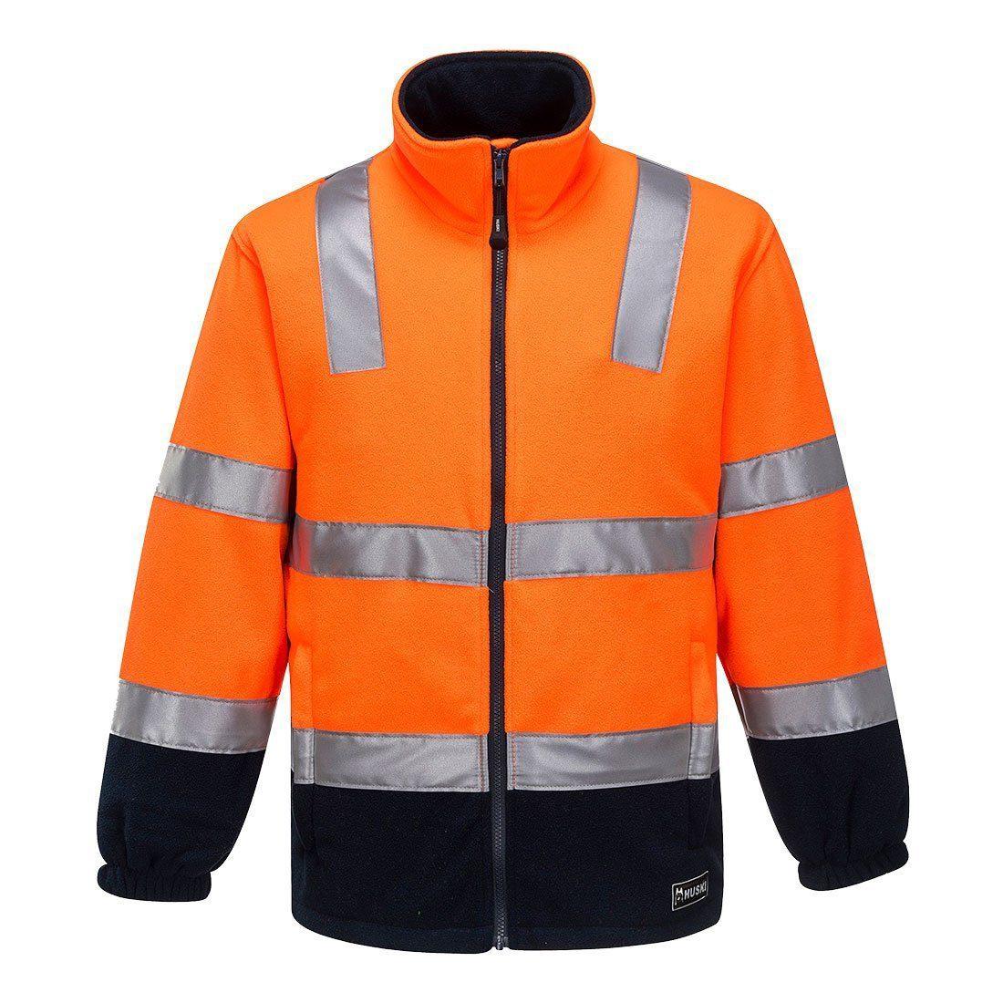 Convoy Polar Fleece Jacket