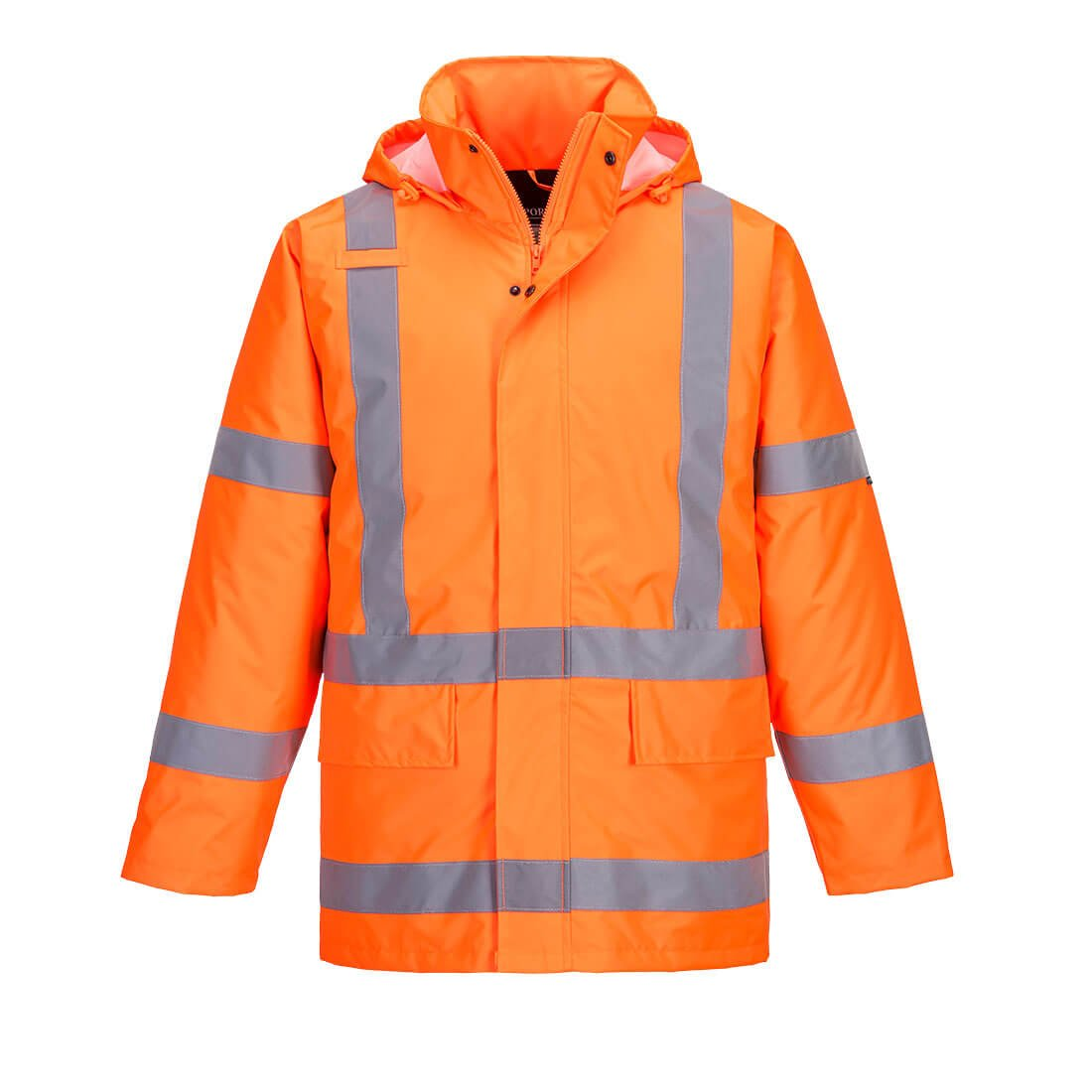 TTMC-W17 X-Back Winter Jacket